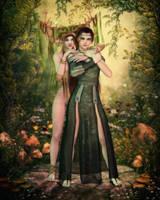 Wildwood Guardians by RavenMoonDesigns