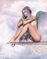 Angelic Musings by RavenMoonDesigns