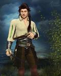 The Buccaneer by RavenMoonDesigns