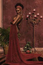 Elegant Artistry 3 by RavenMoonDesigns