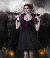 Sweetly Unruly by RavenMoonDesigns