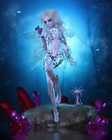The Water Pixies by RavenMoonDesigns