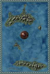 Shireland the Hobbit's Haven by Bogie-DJ
