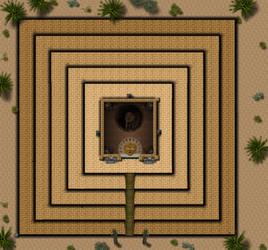 Pyramid Map by Bogie-DJ