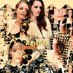 Kristen Stewart by TwilighterForeverLov