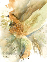 Tori by KelliRoos