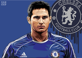 Lampard Uplod by Yusuf-Graphicoholic