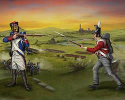 Empires at War by quellion