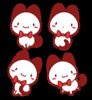 So Cute Kitty by Daieny