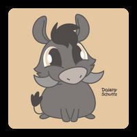 Wildboar by Daieny