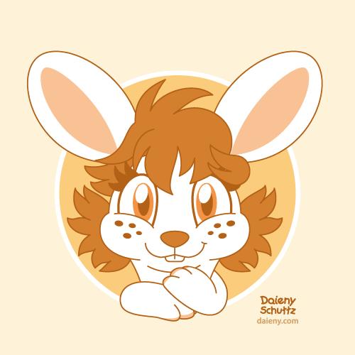 Elisa Bunny by Daieny