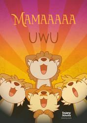 uwu by Daieny
