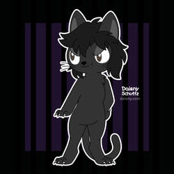 Reika Panther by Daieny