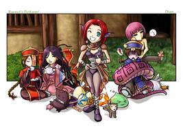 RO - Raenef's Petfarm by rubyd