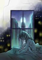 KHII - Keep Sleeping by rubyd