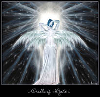 Cradle of Light by M-I-R-I-E-L