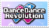 Dance Dance Revolution 2013 Stamp by ChristianSixSixSix