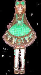 Chess Chocolate by LiloLilosa
