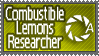 Aperture Sci. Lemon Researcher by SpinningStarshine
