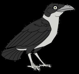 Mchezo by The-odd-crow