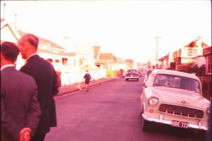 Street scene 1961 by otherunicorn-stock
