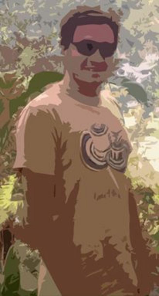 Carlos Andres Morales by tocaimacomics