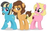 Commission-OC Vectors, Sleater Whinny by LostInTheTrees