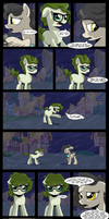 The Perfect Storm #25 by LostInTheTrees