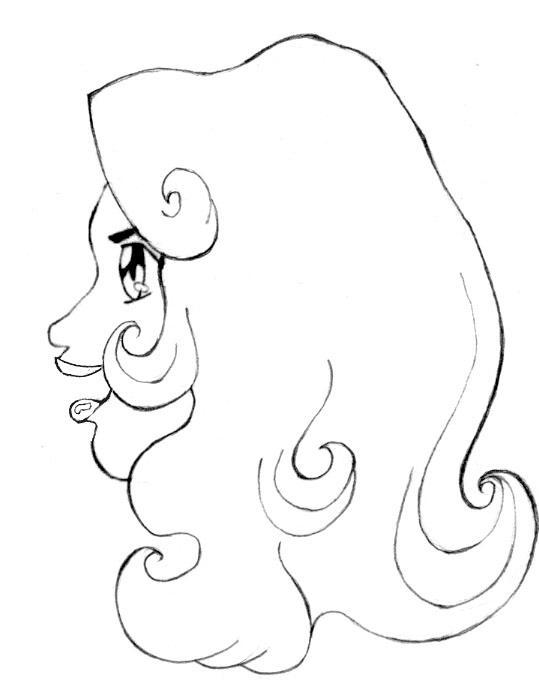 Wynne Win Beyonce Profile 1 by DarkMedellia686