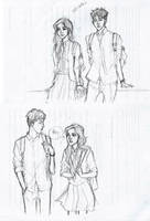 HP dump #2: Teddy/ Victoire by drinked-ale