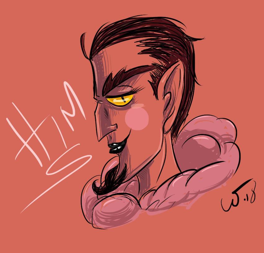 Him by wampir00