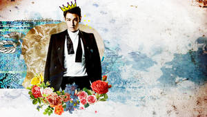Choi Seung Hyun [Wallpaper #5] by verderawr
