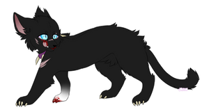 A Scourge on the name of good cats by jaiin