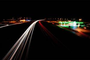 Nightlights II by Khaosprinz