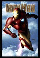 Ironman by Rennee