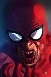 spider-man by Rennee