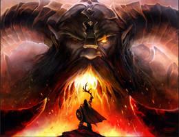 AmonAmarth-TheLastStandOfFreyr by SamwiseDidier