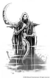 Warcraft - Graven One by SamwiseDidier