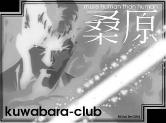 First ID by kuwabara-club