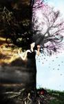 Mother Nature by LindsayDole