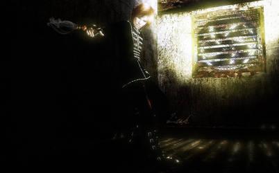 Light and Shadow by LindsayDole