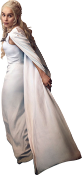 +Png Daenerys Targaryen by AHTZIRIDIRECTIONER