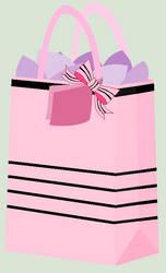 Hearthwarming Eve, Gift bag 1 by Obeliskgirljohanny