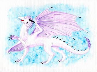 Tiiferi by MiaErrianIrielynn