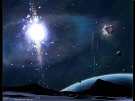 Legion of Stars. by MacRebisz