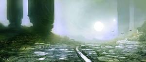 City concept 3 by MacRebisz