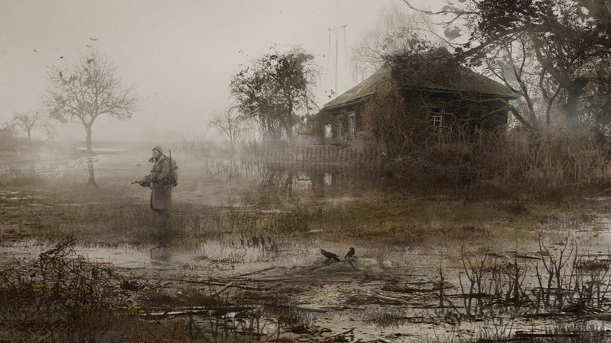 Fog by MacRebisz