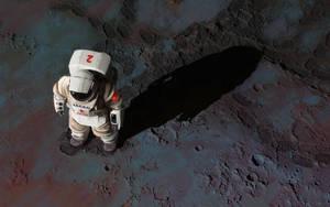 Space That Never Was short film concept 3 by MacRebisz
