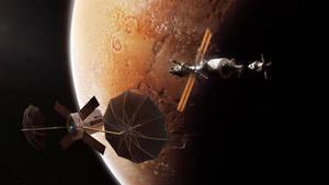 Sen Satellite 2 by MacRebisz