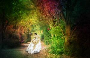 fairytale by korinrochelle